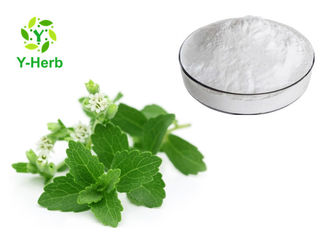 100% Natural Sweetener Stevioside Rebaudioside A Stevia Leaf Extract Powder In Bulk