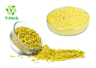 Mix Protein Bee Propolis Powder Lotus Flwer Bulk Bee / Tea Pollen Granules